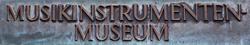 Musikinstrumentenmuseum Lissberg Logo